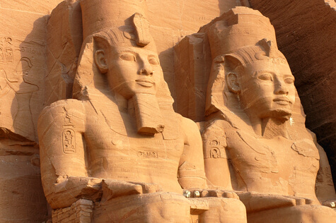 Klima und beste Reisezeit Ägypten