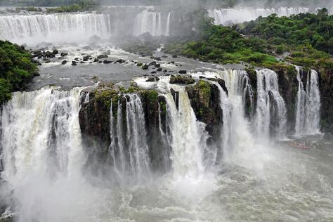 #Klima und beste Reisezeit Argentinien#