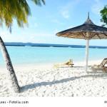 Klima und beste Reisezeit Bahamas