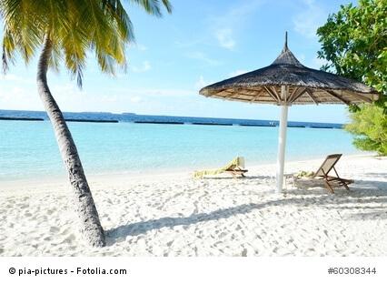 #Klima und beste Reisezeit Bahamas#