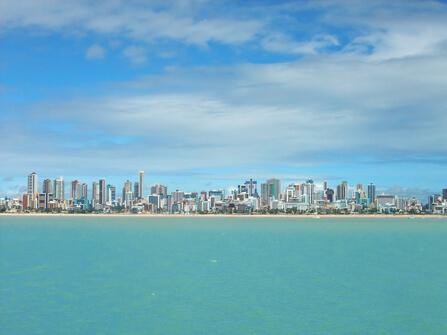 #Klima und beste Reisezeit Brasilien#
