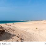 Klima und beste Reisezeit Kapverden