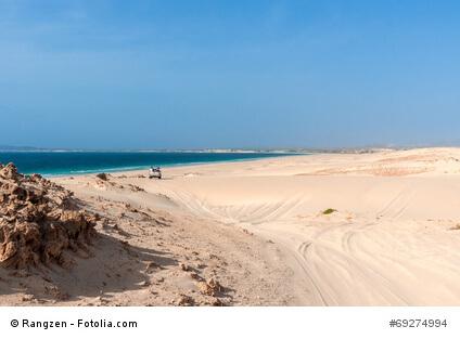 #Klima und beste Reisezeit Kapverden#