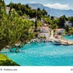 Klima und beste Reisezeit Kroatien