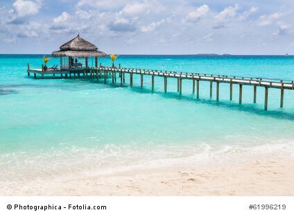 #Klima und beste Reisezeit Malediven#