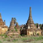 Klima und beste Reisezeit Myanmar