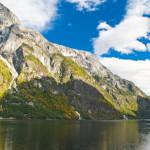Klima und beste Reisezeit Norwegen