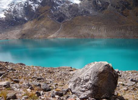#Klima und beste Reisezeit Peru#