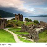 Klima und beste Reisezeit Schottland
