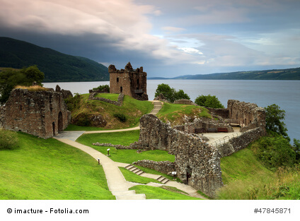 #Klima und beste Reisezeit Schottland#