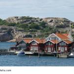 Klima und beste Reisezeit Schweden