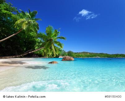 #Klima und beste Reisezeit Seychellen#