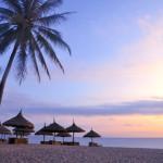Klima und beste Reisezeit Vietnam