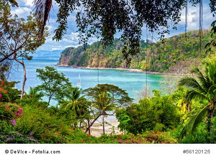 #Klima und beste Reisezeit Costa Rica#