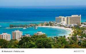 Klima und beste Reisezeit Jamaika