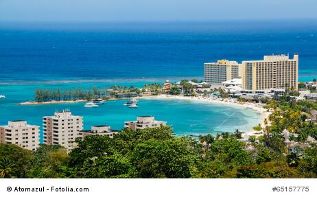 #Klima und beste Reisezeit Jamaika#