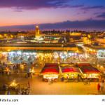 Klima und beste Reisezeit Marokko