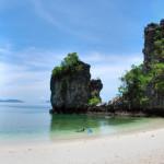 Klima und beste Reisezeit Thailand