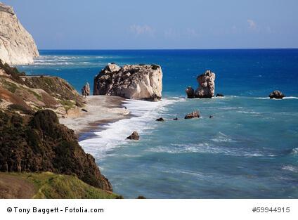 #Klima und beste Reisezeit Zypern#