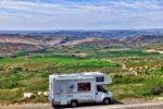 Beliebte Reiseziele für Wohnmobile