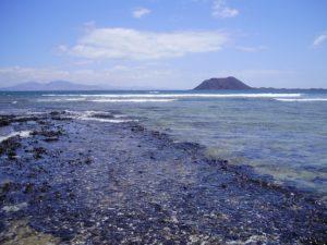 Fuerteventura im Februar