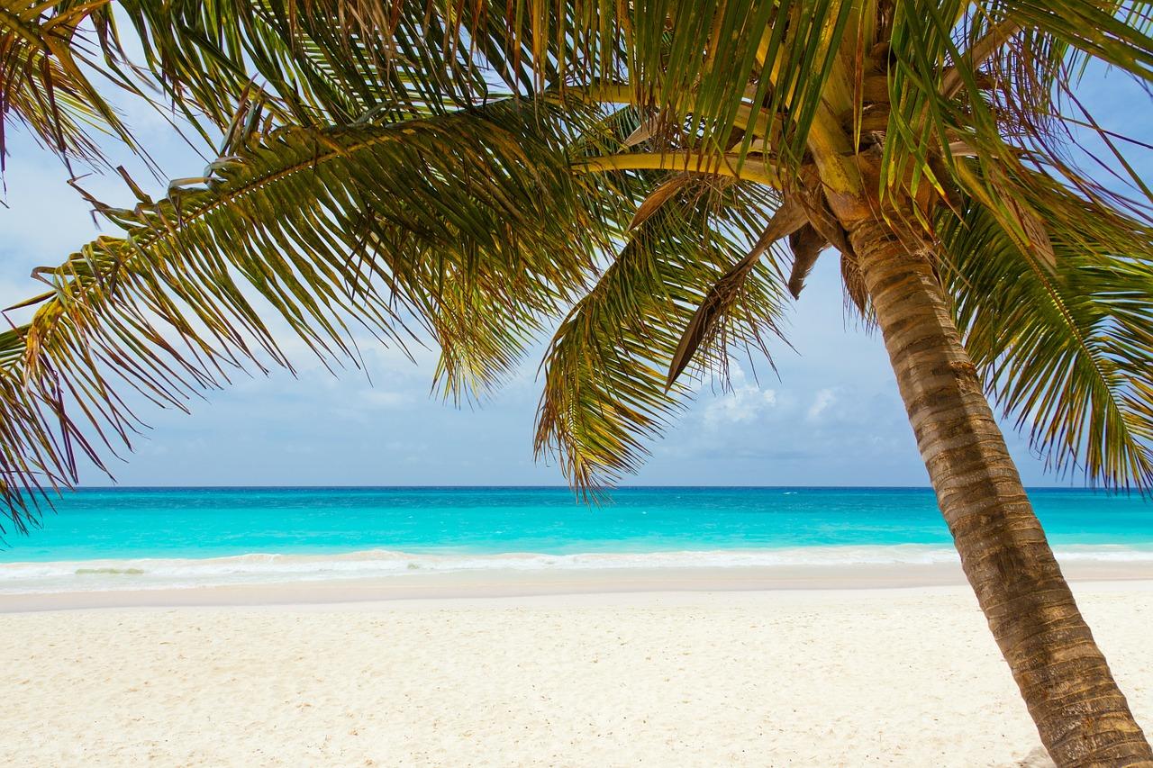 #Top 10 Karibische Inseln#