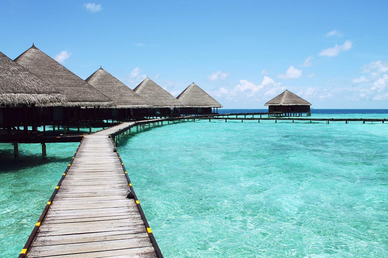 #Top 10 Urlaubsziele#