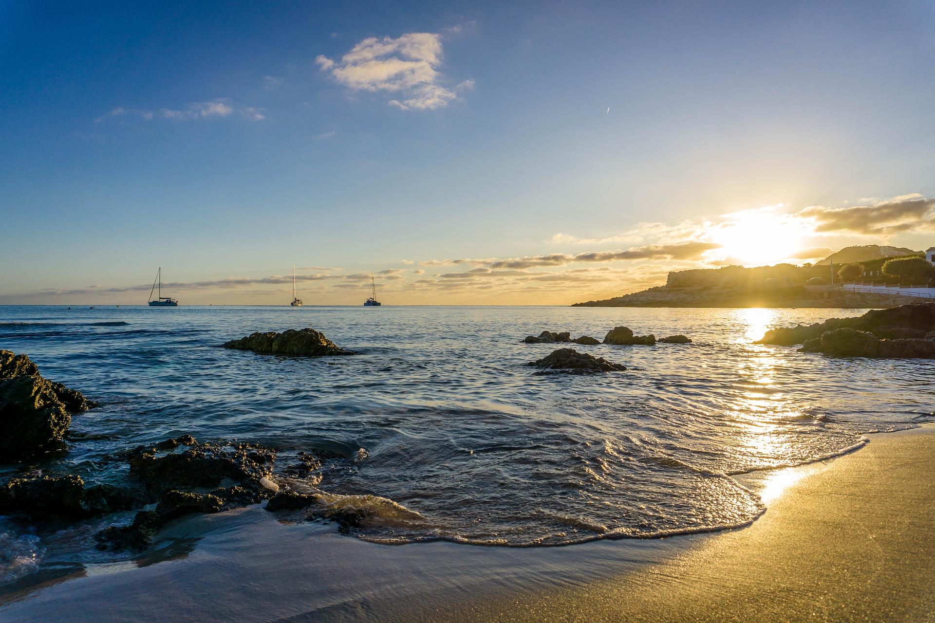 Klima und beste Reisezeit Spanien